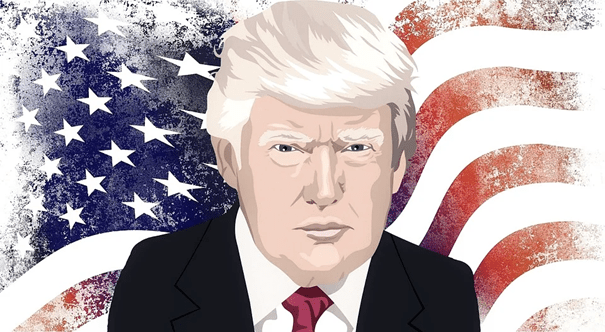 Trump volé, Biden élu : c'est le déshonneur de l'Amérique